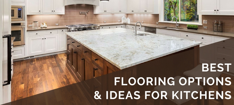 5 Best Flooring Options for Your Kitchen   Review & Cost Comparis