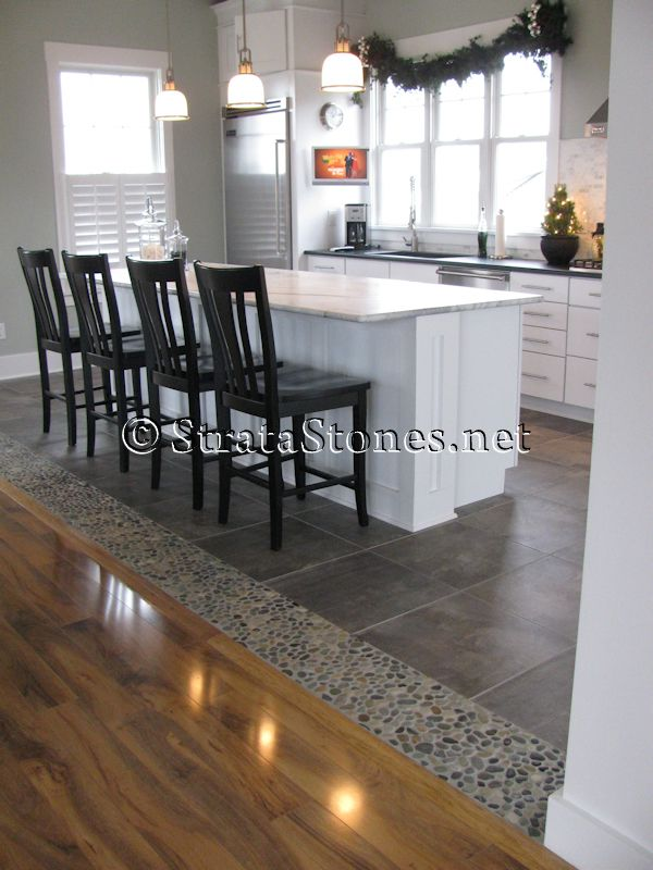 Kitchen stone floors Ideas   We Know How To Do