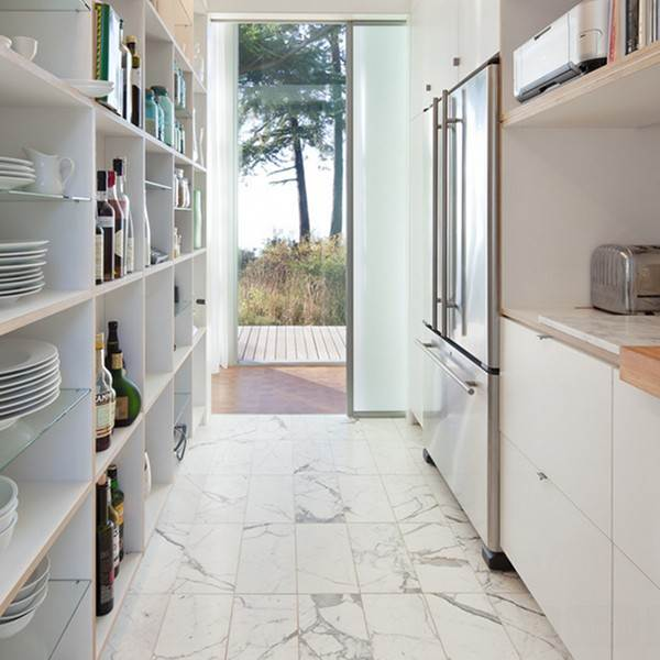41 of the Best Kitchen Floor Tile Ideas | 2020 Home Flooring Pr
