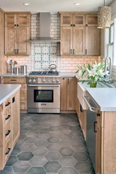 Kitchen Floors Ideas Tile