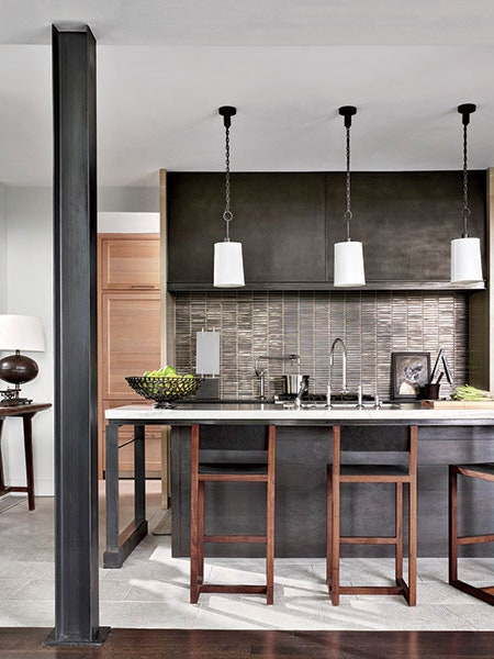 Kitchen Renovation Ideas from the World's Top Designers .