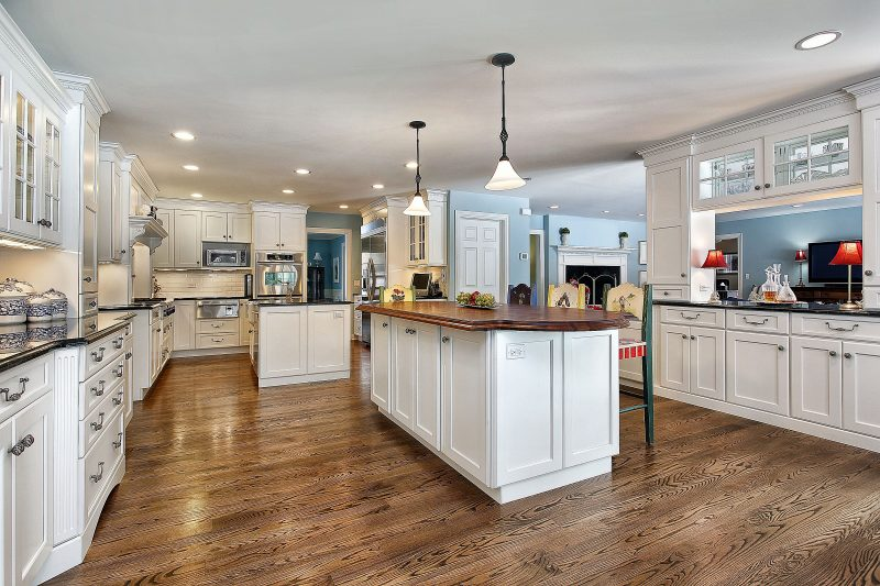 20 Kitchen Island Designs that Will Inspire You [Curated Photo .