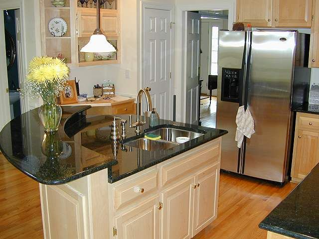 Small Kitchen Remodeling : Kitchens Remodel Ideas for Small .