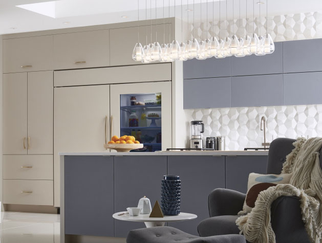 Modern Kitchen Lighting Ideas | YLighti