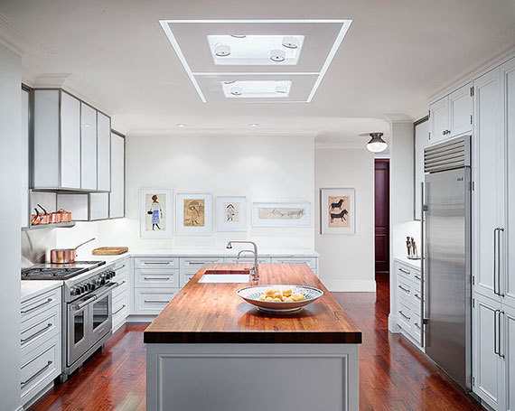 10 Tips to Get Your Kitchen Lighting Right | HuffPost Li
