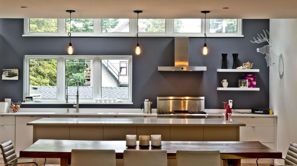 73 Beautiful And Unique Kitchen Lighting Ideas For Your New Kitch