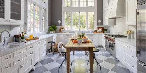 35+ Best Kitchen Paint Colors - Ideas for Kitchen Colo