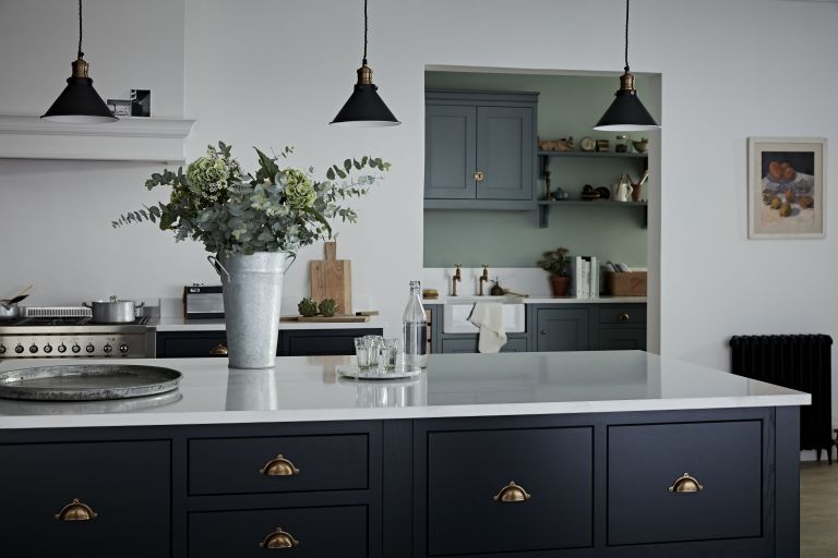 Kitchen paint ideas: 18 ways to update your space quickly | Real Hom