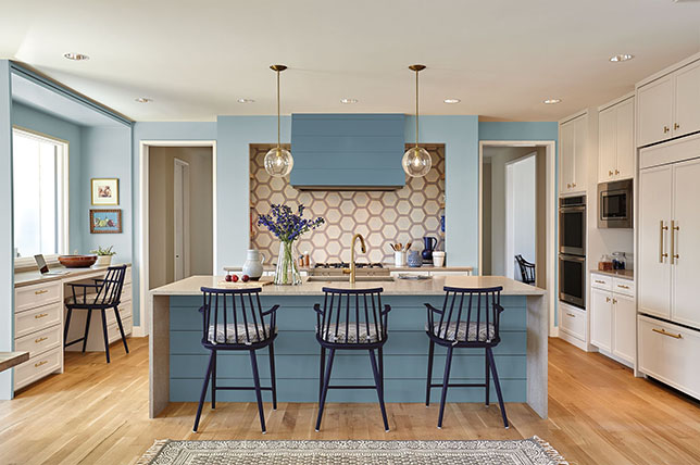 Kitchen Rug Ideas | Here's How To Find The Right One | Décor A