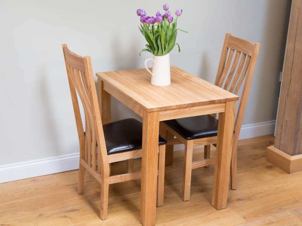 How to Refinish Kitchen Table and Chairs S