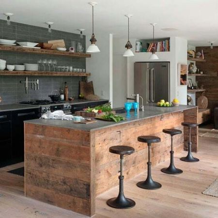 Best Decorating Themes for Kitchens | Decorated Li