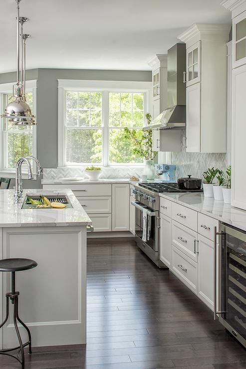 55 Stunning Woodland Inspired Kitchen Themes to Give Your Kitchen .