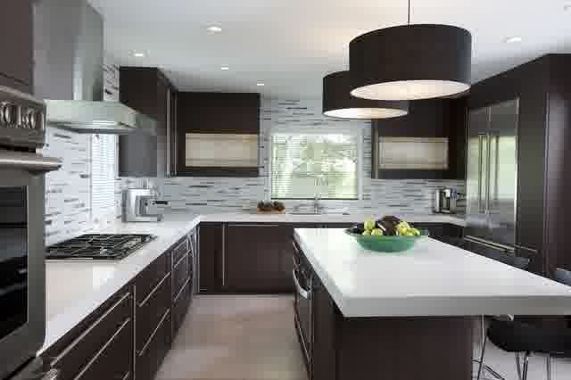 Kitchen Theme Ideas for an Inviting Workplace | Modern kitchen .