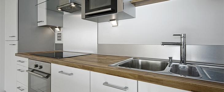 Choosing The Right Worktops For A Modern Kitchen | Savoy Timb