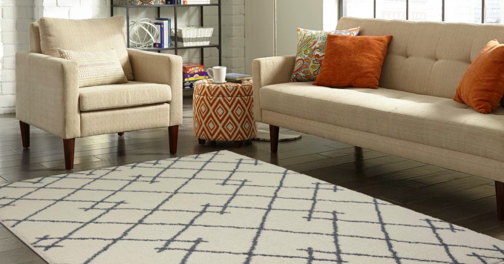 OVER 30% Off Large Area Rugs at Target.com (Opalhouse, Threshold .