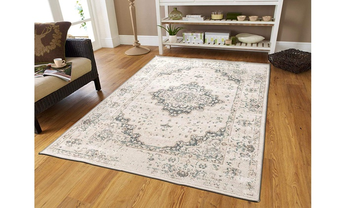 Up To 75% Off on Large Area Rugs Traditional G... | Groupon Goo