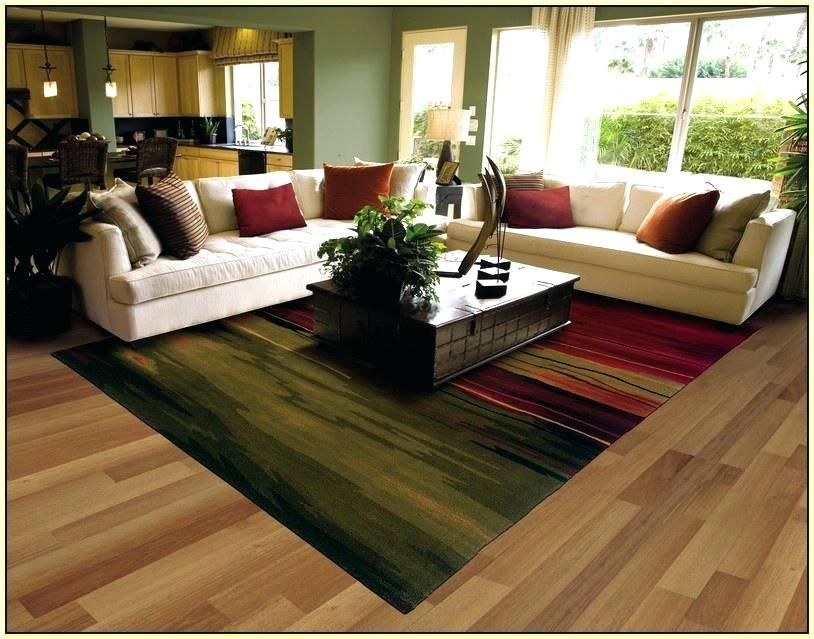 yellow rugs for living room | Living room area rugs, Large living .