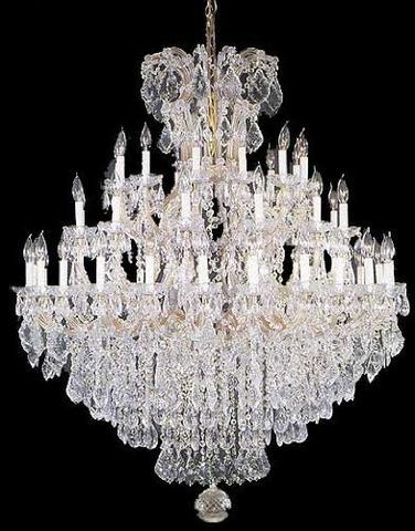 Foyer / Large Chandeliers – Gallery Chandelie