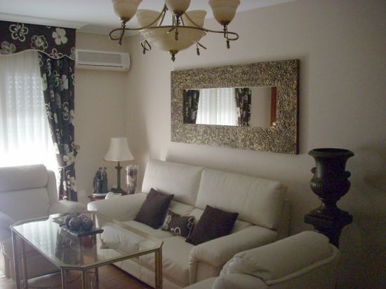 Living Room Decorating Ideas with Mirrors   Ultimate Home Ide