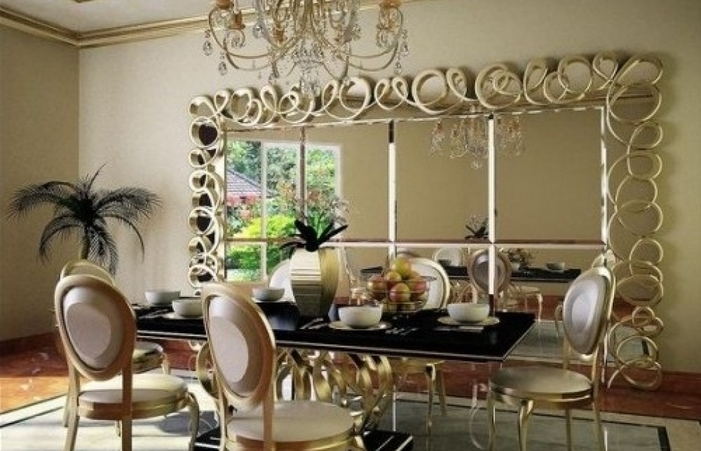 Pretty Decorative Mirrors For Living Room Bathroom Layout And .