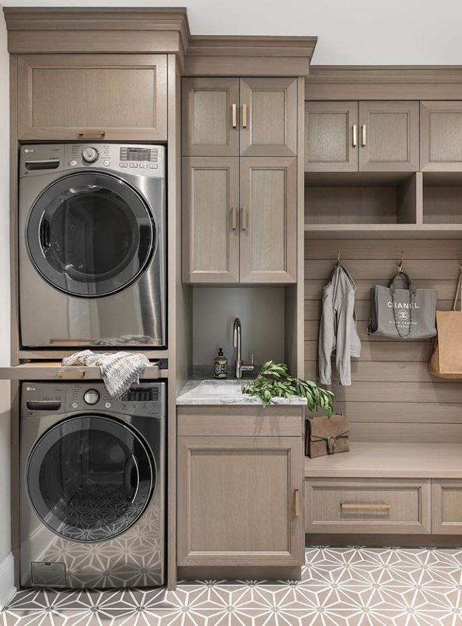 32 Best Home Decorating Ideas by Designstorms | Laundry room .