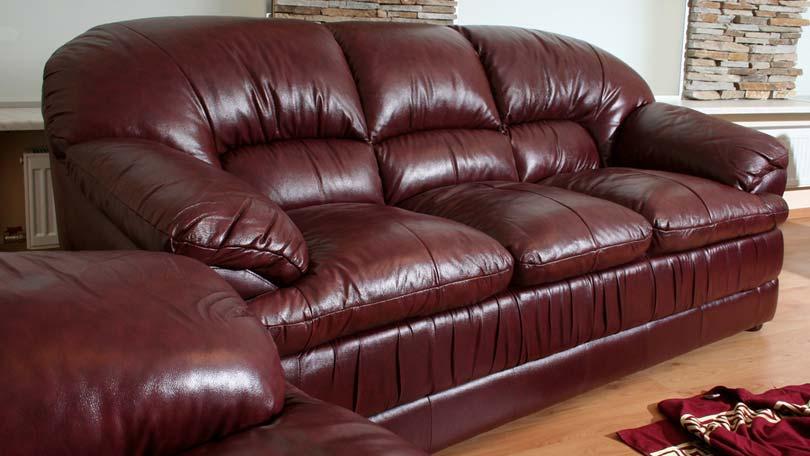 Caring for Leather Furniture - Sofas and Chai