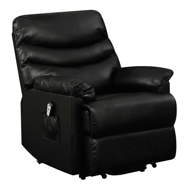 Leather Recliners You'll Love in 2020   Wayfa