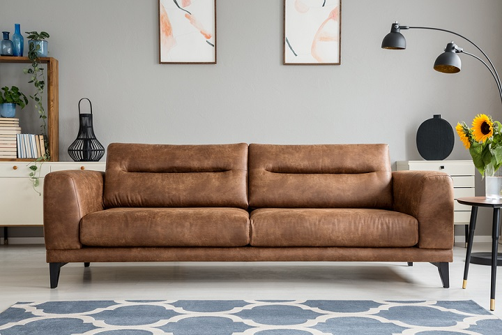 Top 18 Best Leather Sofas in 20