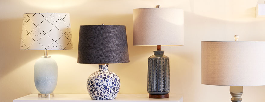 Lamp Shades for Every Budget | At Ho