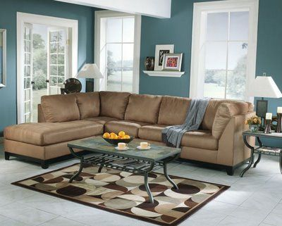 Living Room Color Ideas For Brown Furniture