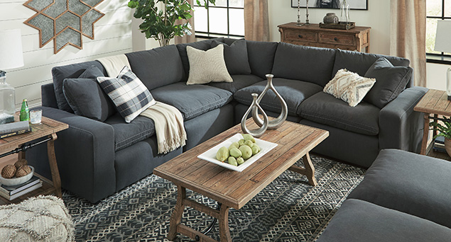 Living Room Furniture & Merchandise Outlet - Murfreesboro .