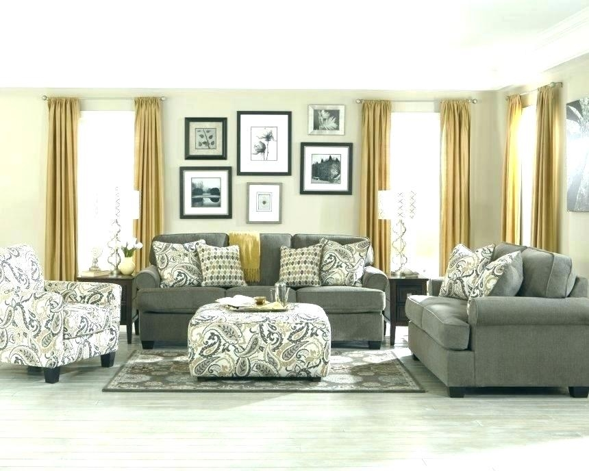 Grey Sofa Living Room Gray Couch Ideas Color Curtains Dark .