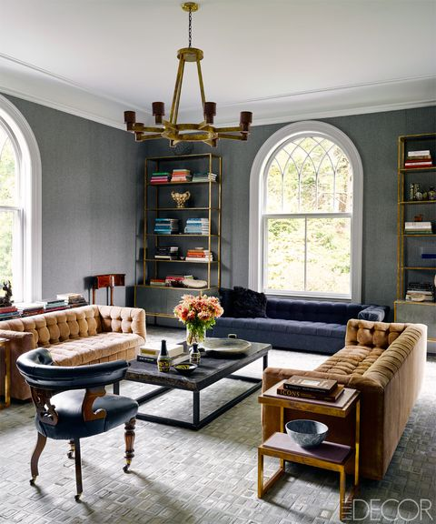 9 Times Two Sofas Proved Better Than O