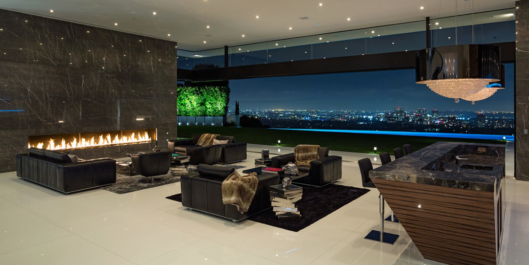 Luxury Living Rooms: TOP 15 Designs That Will Amaze You! - D.Signe