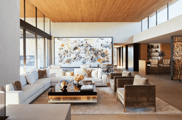An Everyone's Guide to Modern Living Room Ide