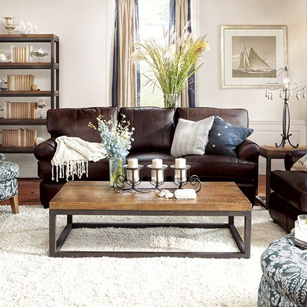 Living Room Leather Furniture Design Ideas Modest On Living Room .