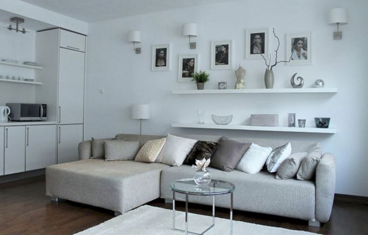 9 Simple Home Design Ideas With Minimalist Shelves That Must Exist .