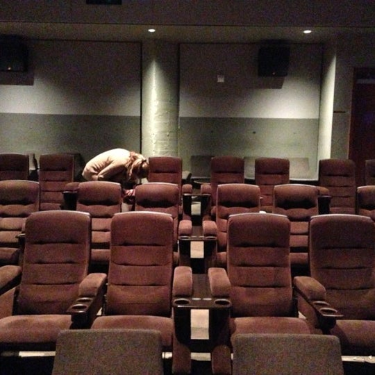 Living Room Theatres - Downtown Portland - 58 tips from 3921 visito