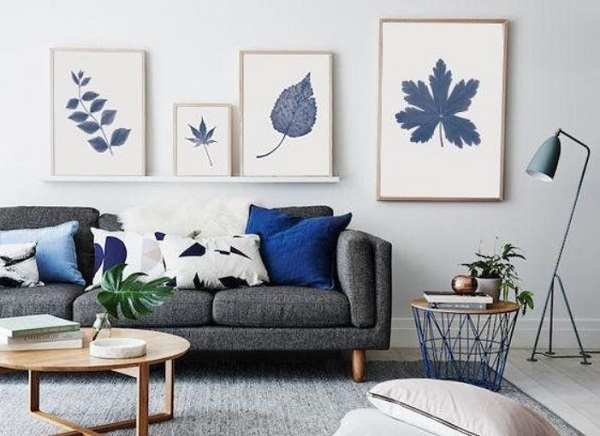 Simple Living Room Ideas: 22+ Easy DIY Decors with Captivating Vi