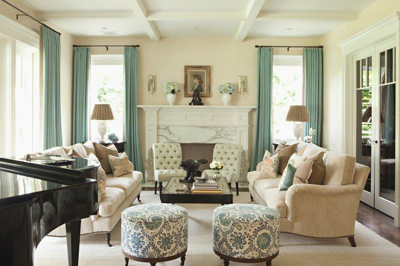 Living Rooms Setting