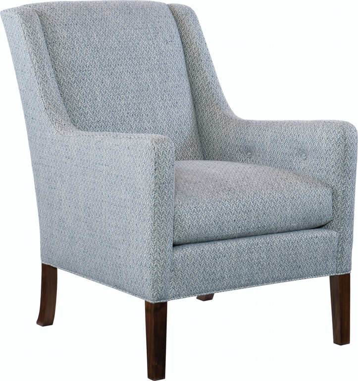 Hickory Chair Living Room Romeo Lounge Chairs 8529-21 - Eldredge .