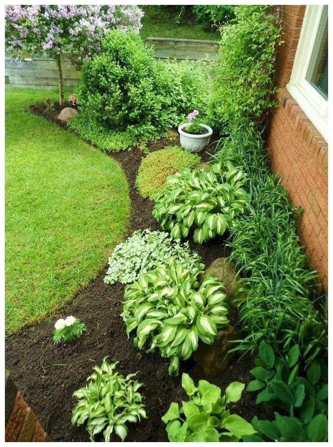 38 easy and low maintenance front yard landscaping ideas 16 - 2019 .