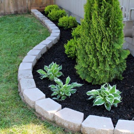 57 simple low maintenance front yard landscaping ideas | Yard .
