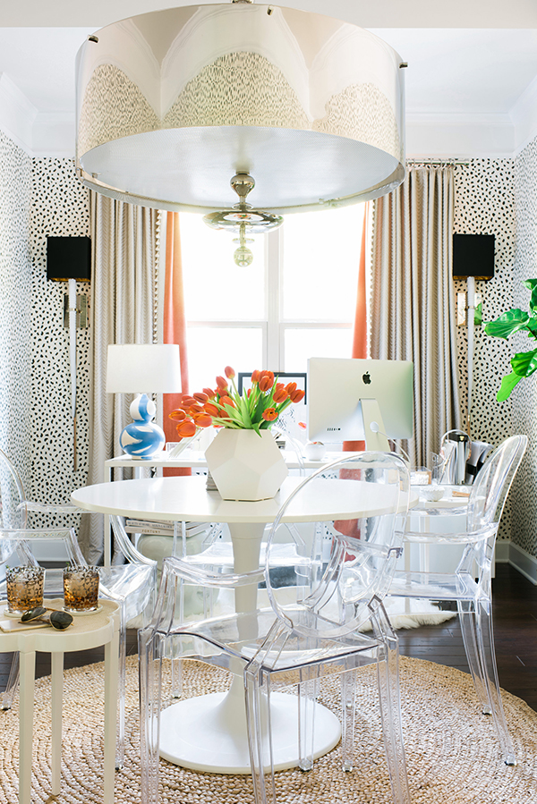 A Designer Trick Revealed: Here's Why We Love Using Lucite .