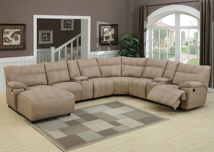 Save space and add comfort in your home by sectional sofas with .