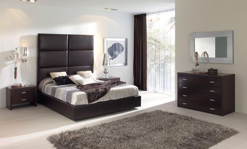 Dream 660 w/Storage-Bedroom - Modern Bedrooms - furniture .
