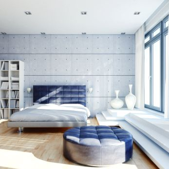Modern Bedroom Design Ide