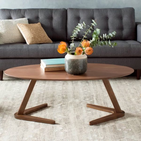 50 Modern Coffee Tables To Add Zing To Your Livi
