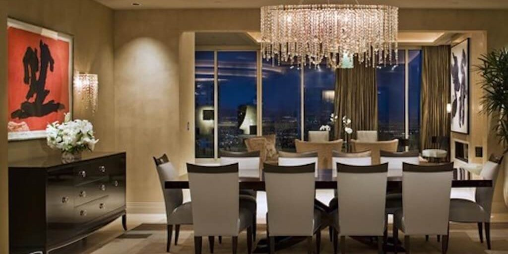 The 8 Things to Know about Feng Shui And Chandeliers | Red Lotus .