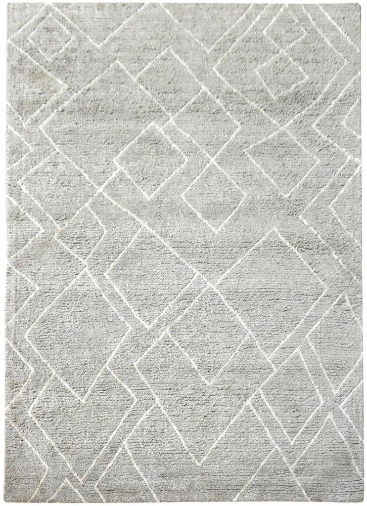 Buy Winslet Modern Grey and White Area Rug at 30% Off – Staunton .